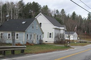 Easton, New Hampshire Town in New Hampshire, United States