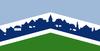 Bandeira de Chapel Hill, Carolina do Norte