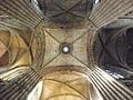 Tréguier (22) Cathédrale Saint-Tugdual Intérieur 14.JPG