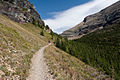 Trail to Ptarmigan Lake (4158172382).jpg