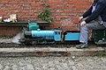 Train at Boness & Kinneil railway - panoramio.jpg