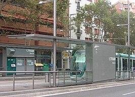 Tram Villa Marina Igea