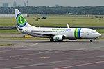 Transavia, PH-HZD, Boeing 737-8K2 (28371595442).jpg