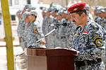 Transfer of authority ceremony for Joint Security Station Oubaidy DVIDS182364.jpg