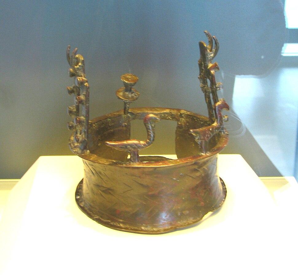 Treasure of Nahal Mishmar (3)