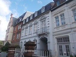 Lindenstraße in Trier