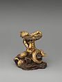 Triton with shell serving as saltcellar MET DP-113-001.jpg