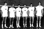 Troebitz Badminton 1973