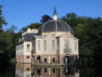 's-Graveland - Image: Trompenburg op 16 juni 2009
