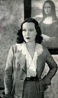Trude von Molo Austrian actress