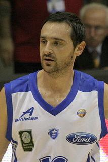 Dimitrios Tsaldaris Greek professional basketball player