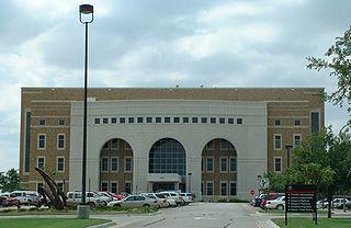 Texas Tech University Health Sciences Center at Amarillo healthcare organization in Amarillo, United States
