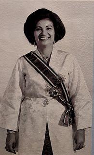 Tunku Ampuan Najihah Queen of Negeri Sembilan