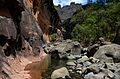 Tugela Gorge, Royal Natal National Park, Dračí Hory - Jihoafrická republika - panoramio (1).jpg
