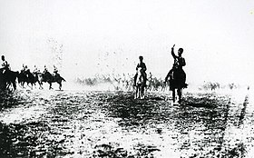 Turkish cavalry during mopping‐up operation 1922.jpg