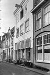 twee monumentale panden aan de barlheze te zutphen - zutphen - 20227114 - rce