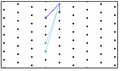 Two-dimensional lattice with two bases.png