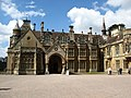 Tyntesfield House main entrance - geograph.org.uk - 1207921.jpg
