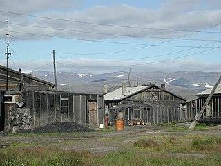 Lorino, Chukotka Autonomous Okrug Selo in Chukotka Autonomous Okrug, Russia