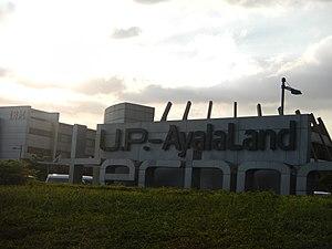 U.P.–Ayala Land TechnoHub - Image: U.P.–Ayala Land Techno Hub Jf 2943 01