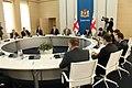 U.S. Congressional Delegation Visits Georgia January 2014 05.jpg