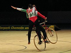UCI Indoor Cycling World Championships 2006 LvT 7.jpg