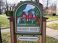 UDCA Entrance Sign (c) 2008 Mary Leonard (cropped).jpg