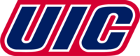 UIC Flames wordmark.png