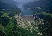 USACE Cougar Dam South Fork McKenzie River.jpg