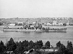 USS Columbus (CA-74)