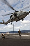 USS Dwight D. Eisenhower flight deck action 120628-N-RY232-372.jpg