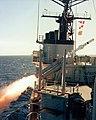 USS Fletcher (DD-992) launching RGM-84 Harpoon.jpg