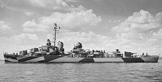 USS <i>Hank</i>