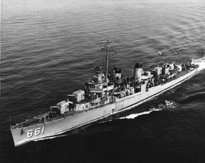 USS Kidd (DD-661) underway c1951.jpeg