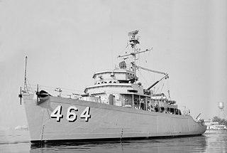 USS <i>Pluck</i> (MSO-464)