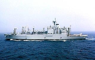 USS <i>Shasta</i> (AE-33)