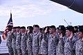 US Army 53489 50 pledge to continue Army careers on battleship Missouri.jpg