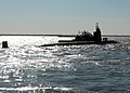 US Navy 070216-N-8655E-001 Fast attack submarine USS Hampton (SSN 767) deploys from Pier 3 at Naval Station Norfolk for a scheduled deployment to the Pacific Command area of responsibility.jpg