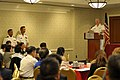 US Navy 090625-N-8273J-026 Chief of Naval Operations (CNO) Adm. Gary Roughead delivers remarks during the Naval Officers Mentorship Program (NOMA) Asian American Government Executives Network conference.jpg