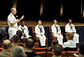US Navy 100521-N-8273J-037 Chief of Naval Operations (CNO) Adm. Gary Roughead delivers remarks at the CNO Shore Activities Sailor of the Year ceremony at the Pentagon.jpg