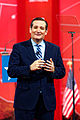 US Senator of Texas Ted Cruz at CPAC 2015 by Michael S. Vadon 05.jpg