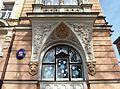 Uherské Hradiště, Palackého náměstí 238, detail.JPG