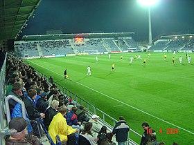 af6c3bdfa ملعب مدينة ميروسلاف فالينتا لكرة القدم. من ويكيبيديا، الموسوعة الحرة