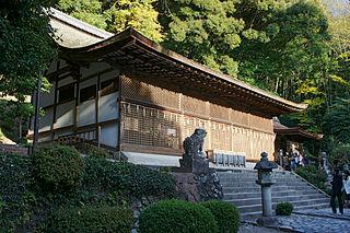 Ujigami Shrine Shinto shrine in Kyoto Prefecture, Japan