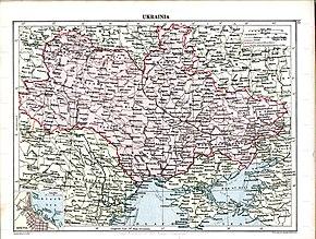 Ukraine map provisional borders 1919.jpg