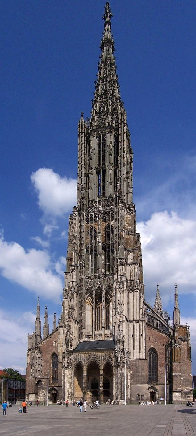 Ulm Muenster