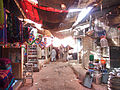 Umerkot shahi bazaar.JPG