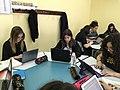 Una classe liceale al lavoro sui progetti Wikimedia 04.jpg