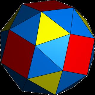 Snub (geometry)
