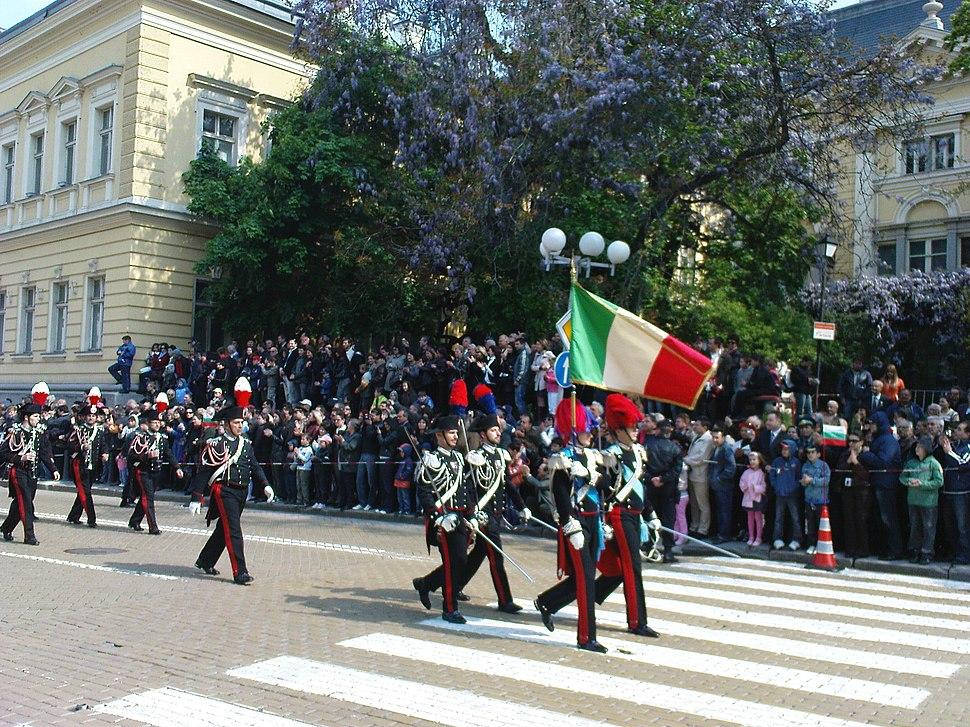 UnitIT Parade